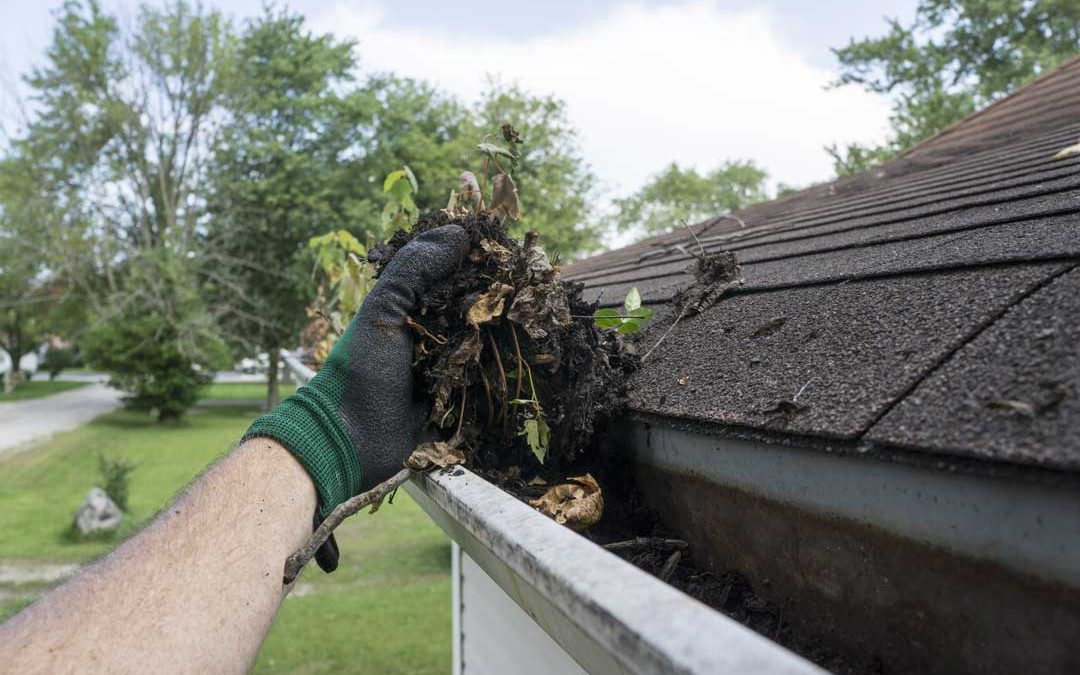 Easy Ways To Prevent Gutter Problems