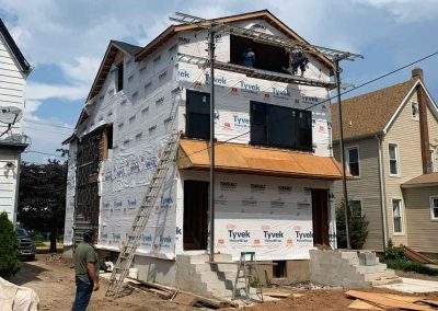 Home reconstruction in Lyndhurst NJ 01